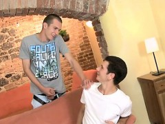 Salacious a-hole fucking with studs